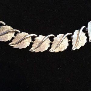 Trifari Necklace Vintage